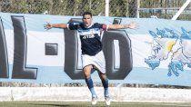 El Goldo, capitán y goleador de La Amistad es pretendido desde Neuquén por dos clubes.