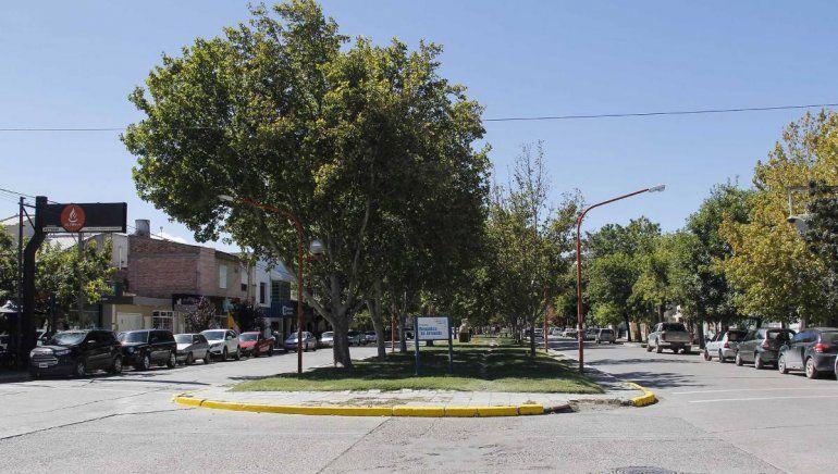 El Municipio aprieta el acelerador de su plan de obras
