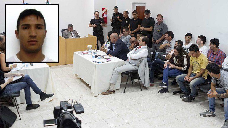 Megabanda: rechazaron domiciliaria a Muñoz