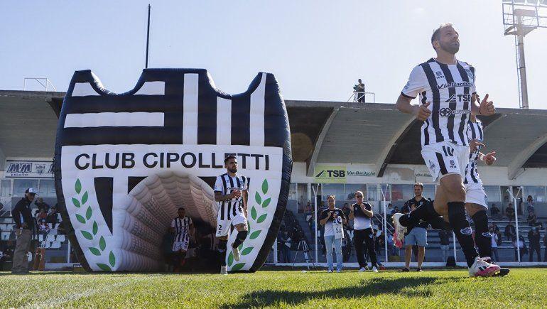 Cipo-Villa Mitre: gratis y en exclusiva por LM Cipolletti