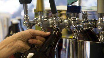 La producción de cerveza artesanal enfrenta la competencia cada vez más acentuada de la cerveza industrial y de fábricas artesanales grandes de otras provincias.