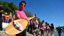 rio rosa, el programa para personas que padecieron cancer de mama
