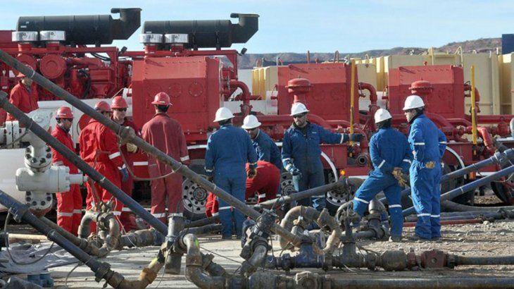 ¿En qué instancia quedó la paritaria de los petroleros?