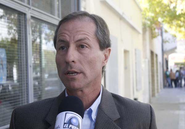 """""""Urge modificar el código provincial de procedimiento penal""""  señaló Gatti"""