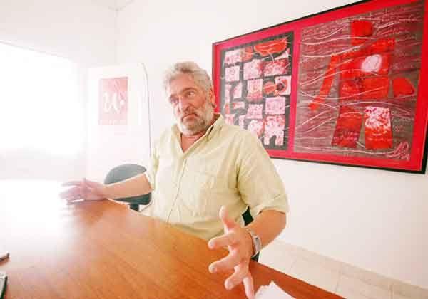 Comenzará la construcción del campus universitario de la UNRN en Bariloche