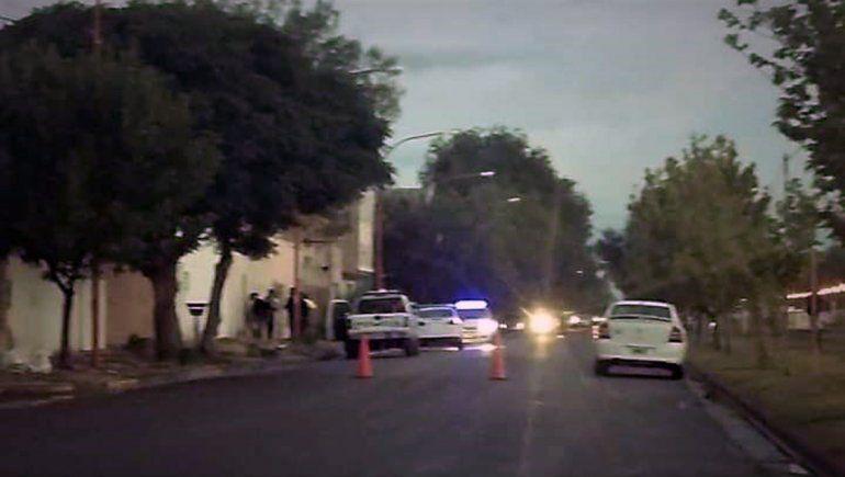 Investigan la muerte de una mujer en el barrio San Pablo