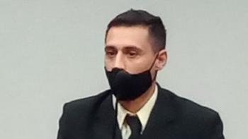 Interpol busca al guardia que mató a su ex y a su hijo