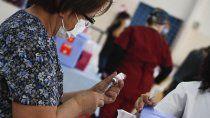 personas de 30 a 50 anos, las que menos se vacunan