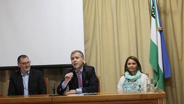Silvana Mucci, titular del Registro Único de Aspirantes a Guarda con Fines Adoptivos.