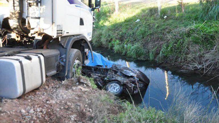 Cifras alarmantes: un muerto cada tres días en la Ruta 151