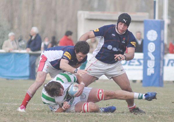 Se viene el Pifarré de rugby