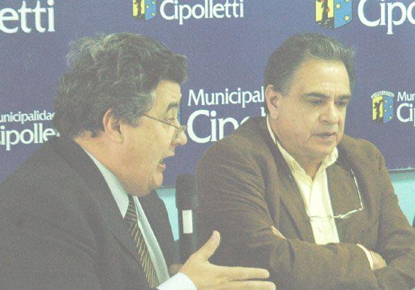 Elaborarán el Digesto Jurídico de Cipolletti