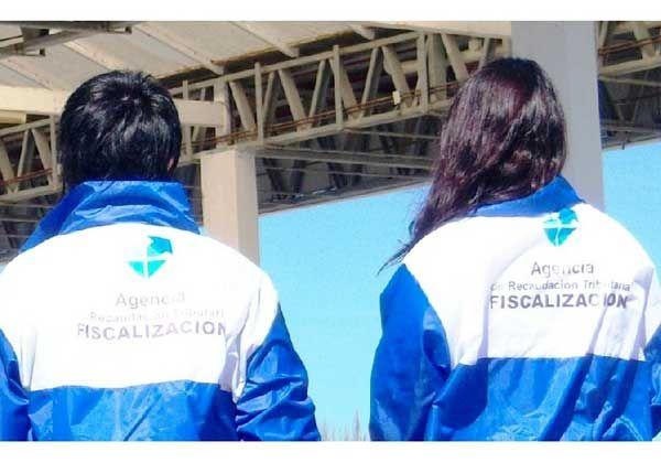 Ajustan controles impositivos en Las Grutas