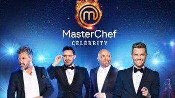 Masterchef Celebrity 2 ya tiene su primer eliminado y hubo un renuncia sorpresa