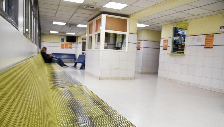 Neuquén: no había camas y dos pacientes murieron en la guardia