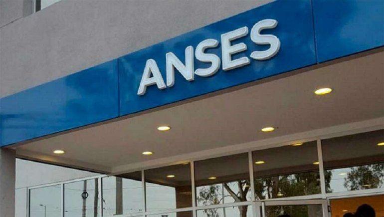 Sin el IFE de la Anses