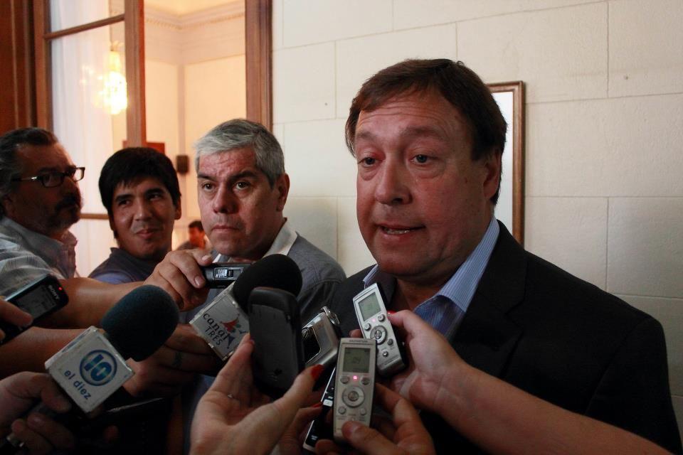 """""""El objetivo central es el inicio del ciclo lectivo 2013"""""""