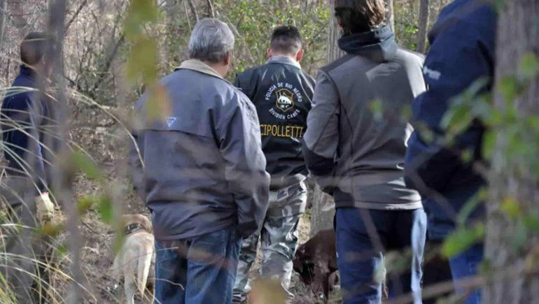 Continúan los rastrillajes en busca de Javier Videla
