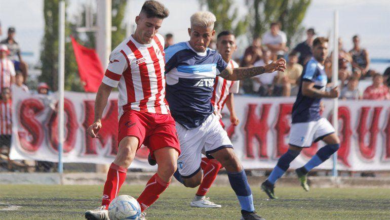 Sigue la incertidumbre del Federal Amateur de fútbol