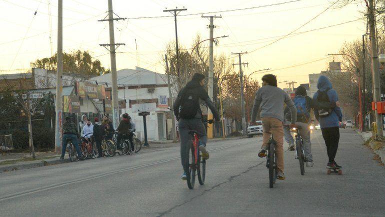 Cuarentena: cipoleños cumplen poco las pautas de conducta