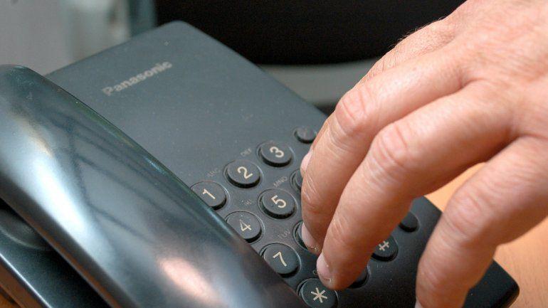 Alertan a vecinos por nuevos intentos de estafas telefónicas