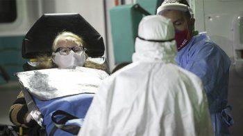 COVID: 183 muertos y 2.816 nuevos contagios en Argentina