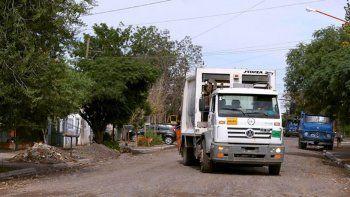 piden incorporar a recolectores de residuos al plan de vacunacion