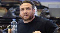 denuncian secuestro de diputado argentino