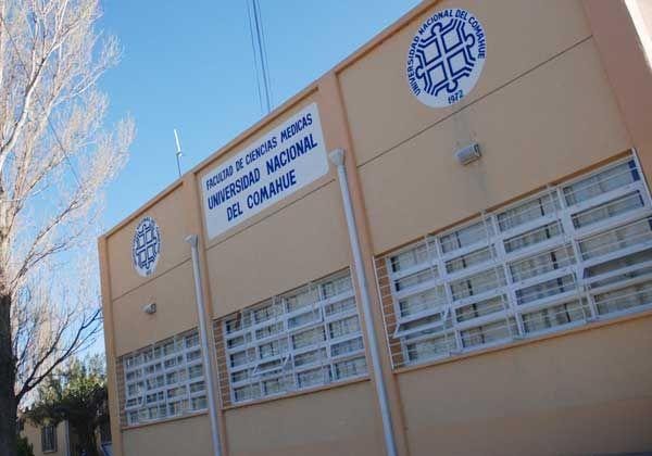 Desde el jueves la UNCo recibe la II Jornadas de Medicina