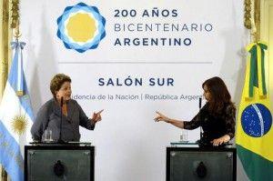 """Dilma aseguró que la brasileña Vale """"encontrará el camino para acordar"""""""