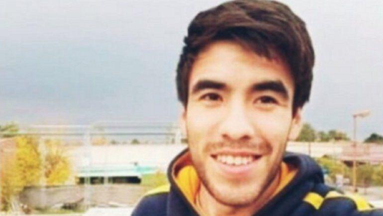 El cuerpo hallado es de Facundo Astudillo Castro