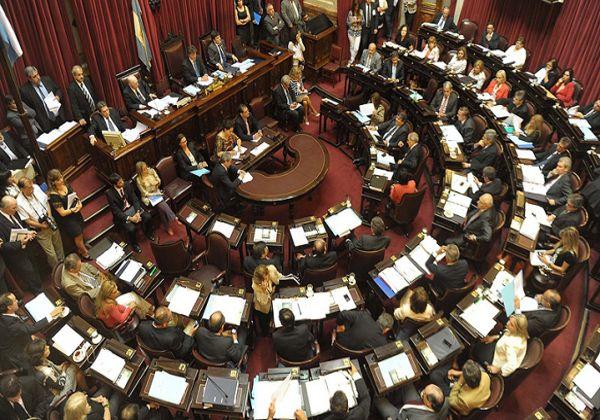 El Senado convirtió en ley el proyecto sobre muerte digna