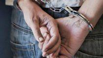 """Con 29 años quedó detenido e imputado en una causa por """"robo""""."""
