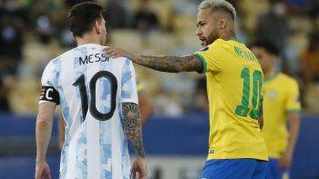 Neymar descomprimió el escándalo con humor en las redes
