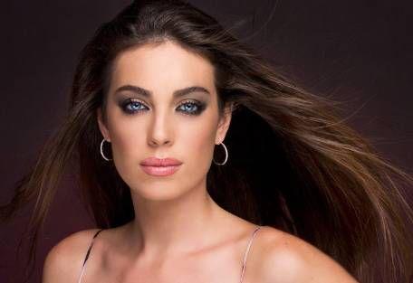 Miss Argentina 2011 de visita en Cutral Co