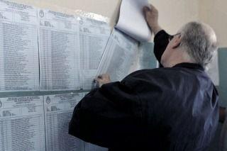 Cronograma electoral de padrones provisorios de extranjeros para elecciones municipales