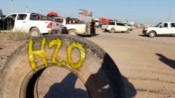 El duro comunicado de Petroleros por los cortes en Añelo