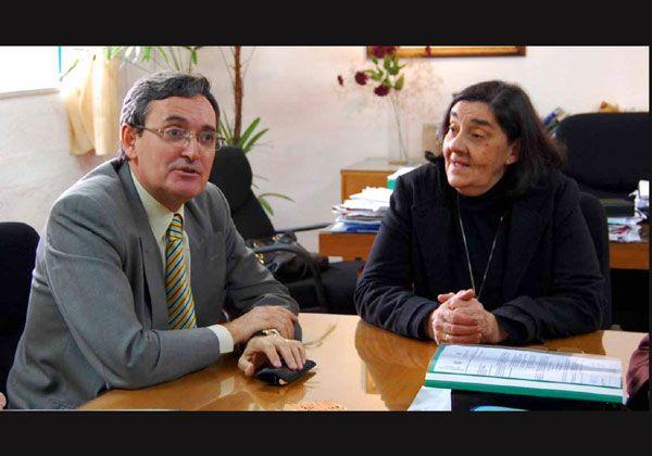 Río Negro y UNCo  renuevan convenio