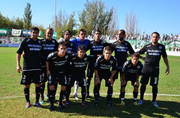 Cipo se queda en el Torneo Argentino A