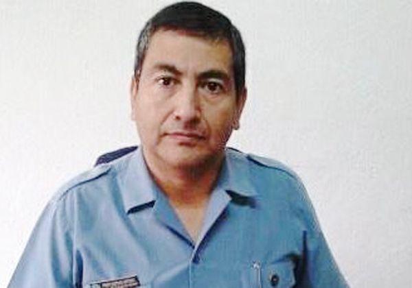 Cambian jefes locales y provinciales de la Policía