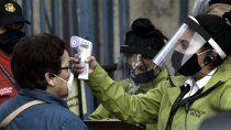 pandemia: 42 millones de contagiados y argentina en el sexto puesto