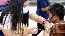mira el cronograma de vacunacion covid para esta semana