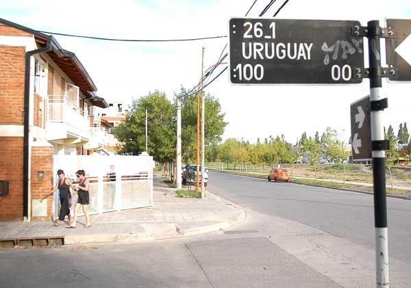 El barrio San Pablo, blanco de los motochorros