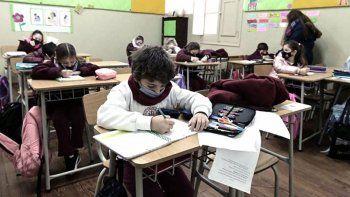 El Gobierno nacional evalúa sumar las escuelas de verano