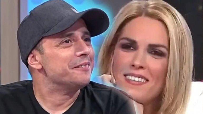 ¿Viviana Canosa es la cincuentona que sale con El Dipy?