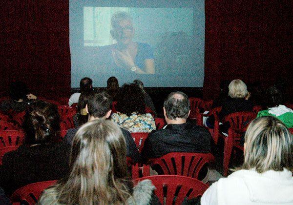 El cine independiente se da cita en la ciudad