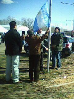 Quedo inaugurada oficialmente la 35 Expo Rural de Río Colorado