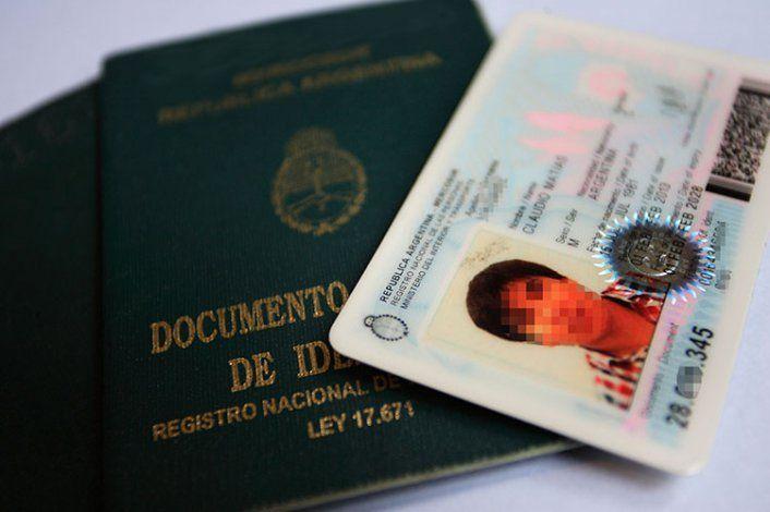Más 1200 jóvenes renovaron su DNI en 18 localidades rionegrinas