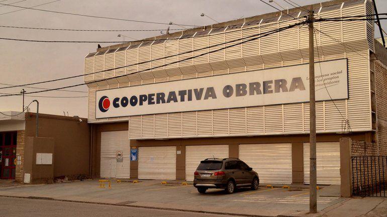 Covid-19: los cuatro empleados del súper cipoleño dieron negativo