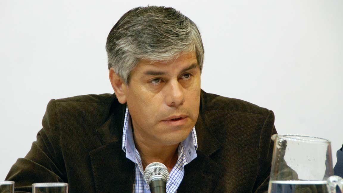 Peralta sobre Weretilneck tiene la misma fortaleza que Carlos Soria